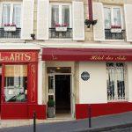 Die zehn beliebtesten Hotels in Paris