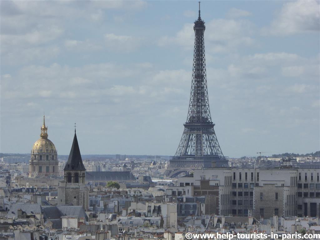 h he eiffelturm wie hoch ist der eiffelturm in paris touristen in paris. Black Bedroom Furniture Sets. Home Design Ideas