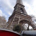 Stadtrundfahrt mal anders – Mit einer Ente durch Paris