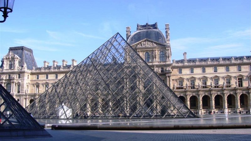 Der Louvre in Paris – Das berühmteste Museum der Welt