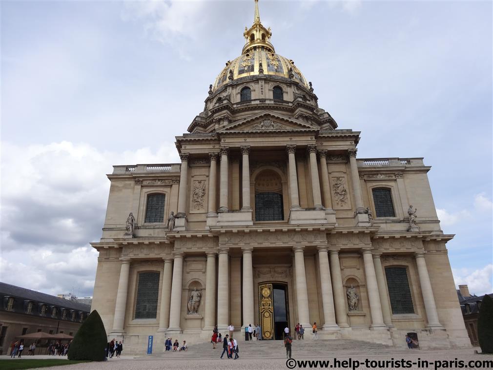 Invalidendom-Paris