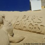 Paris Plages 2013 in Paris – Sommer und Sonne an der Seine!