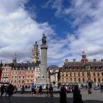 Tagesausflug nach Lille