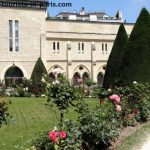 Das Musée Rodin in Paris