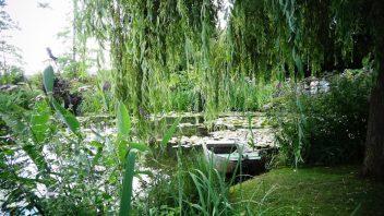 Tagesausflug nach Giverny