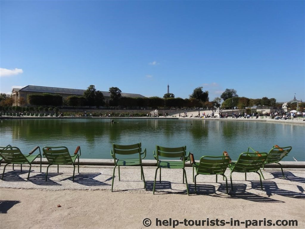 1 Tag Paris: Was Man In Paris An 1 Tag Machen Kann
