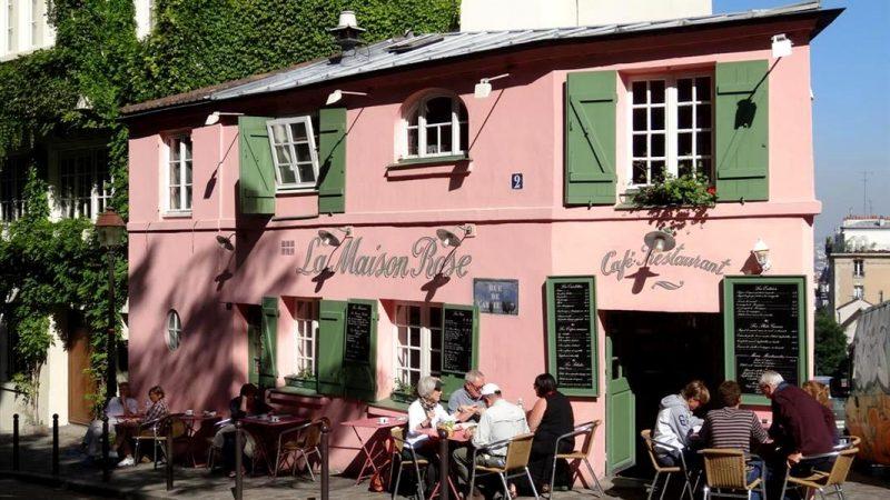 10 Dinge, die ihr im Urlaub in Paris nicht versäumen solltet – Teil 2