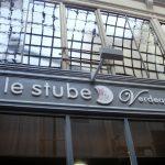 Neuigkeiten aus der Stube, dem deutschen Restaurant in Paris