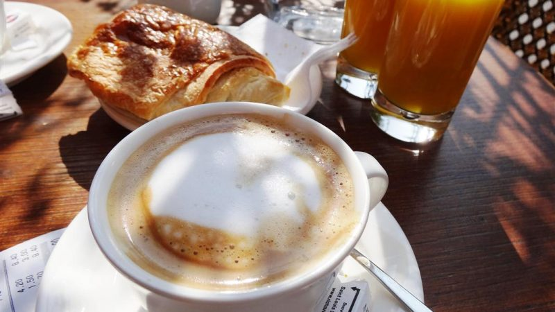 Empfehlung: 5 Pariser Cafés mit toller Aussicht