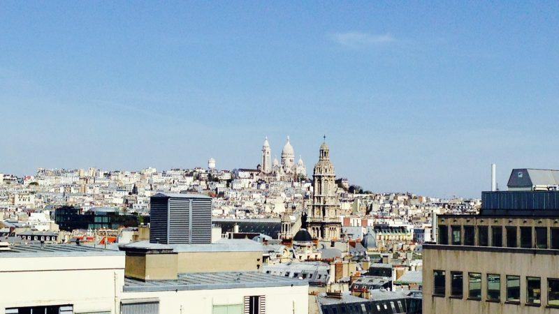 5 Apps für einen perfekten Urlaub in Paris