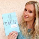 Großes Gewinnspiel zur Publikation meines Paris-Reiseführers