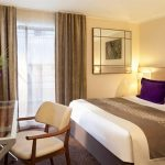 5 empfehlenswerte Hotels in Paris
