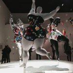 Empfehlung: Niki de Saint Phalle Ausstellung in Paris