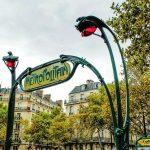 Paris Metro Tickets online bestellen