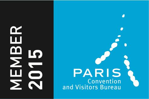 Mitglied  Tourismusbüro Paris