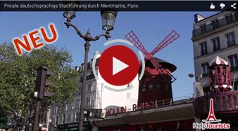 Link Video Stadtfuehrung Paris Montmartre