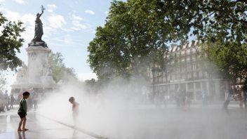 Hitzewelle in Paris: Tipps für heiße Tage