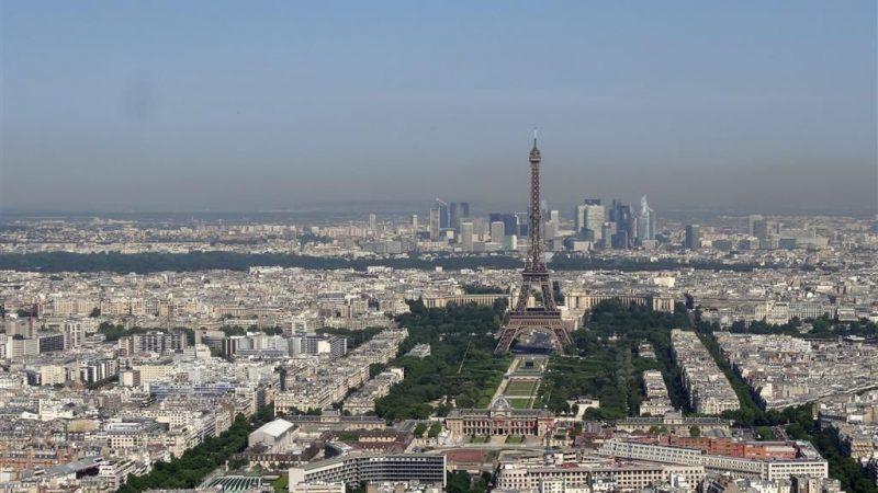 Empfehlung: Tour Montparnasse besuchen