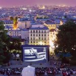 Sommer-Tipp: Open Air Kinofestivals in Paris