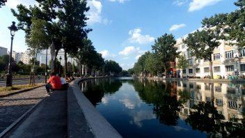 Paris aus der Sicht von Reisebloggern, Teil 3: Janett von Teilzeitreisender