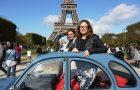 Paris aus der Sicht von Reisebloggern, Teil 2: Elke von Meerblog