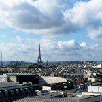 Paris aus der Sicht von Reisebloggern, Teil 1: Nicole aus Barcelona