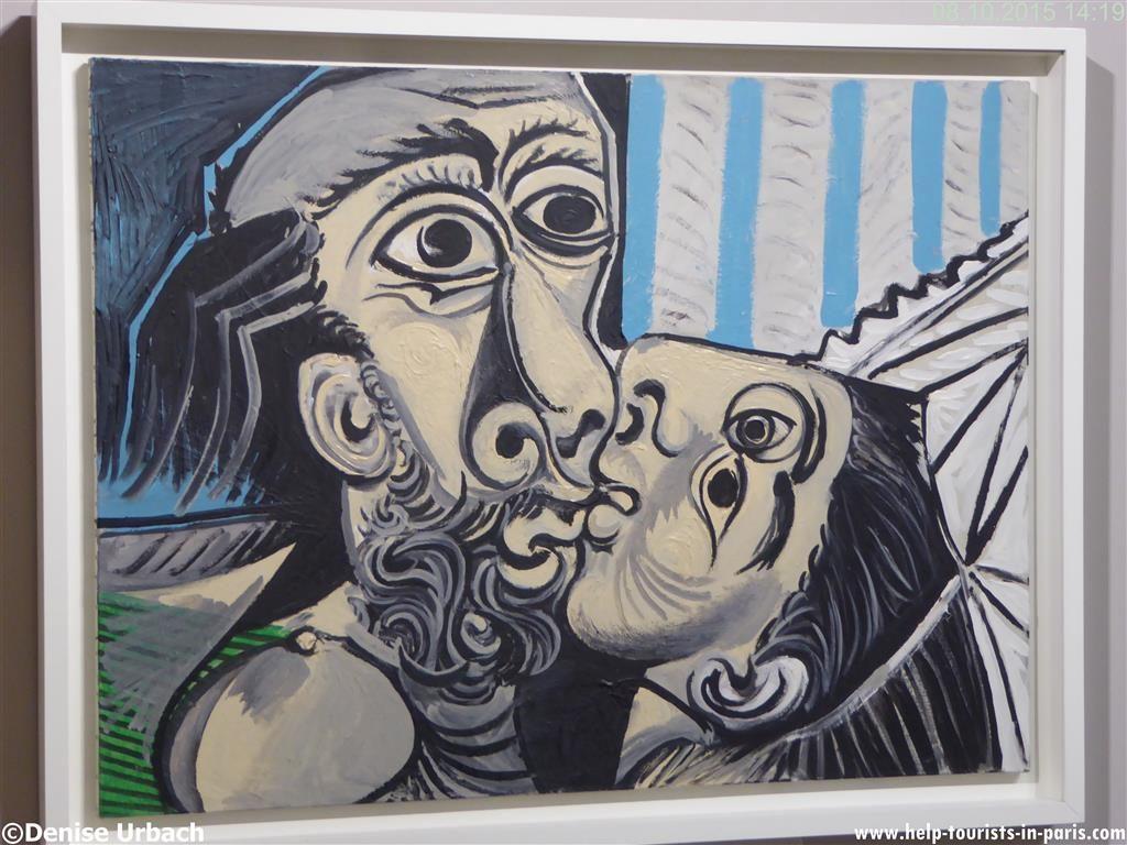 Picasso.Mania Paris Bild 7