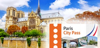 Turbopass für Paris