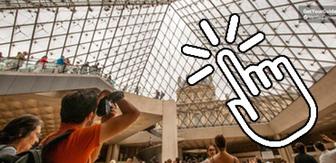 Louvre besichtigen mit und ohne Guide