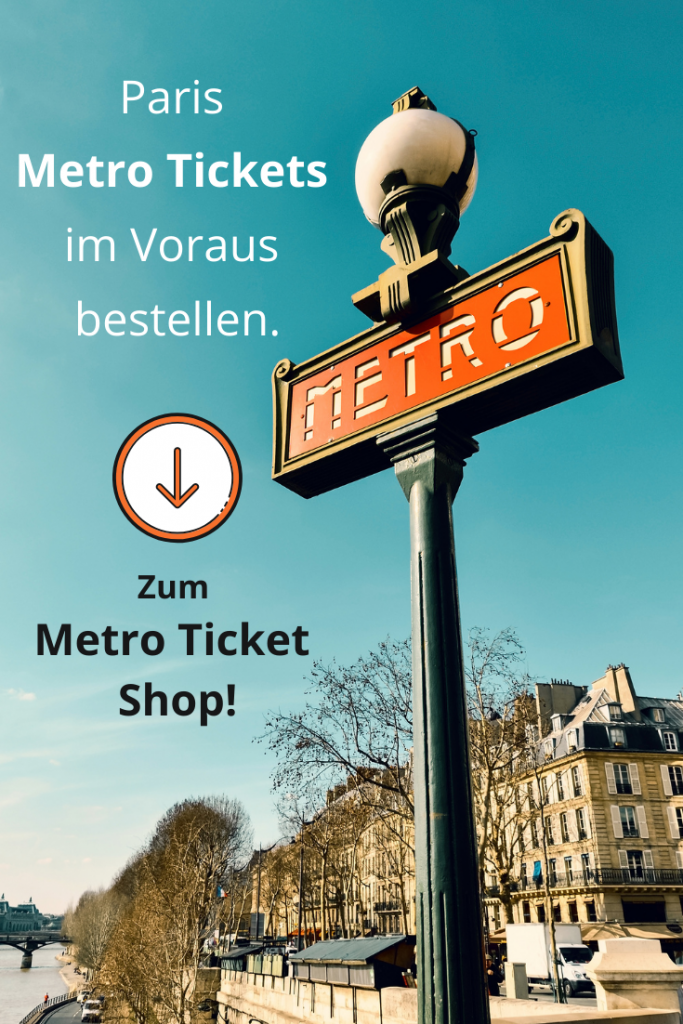 Metro Ticket Shop